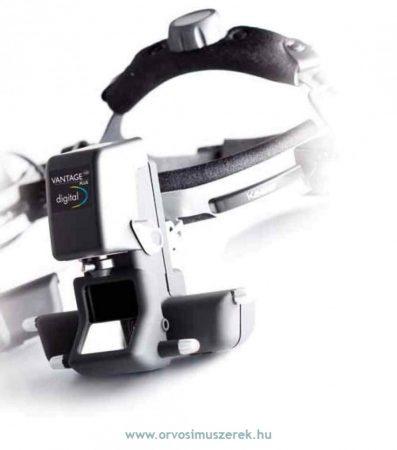 KEELER Vantage Plus LED digitális indirekt binokuláris oftalmoszkóp - vezeték nélküli