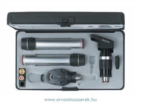 KEELER Professional LED szemtükör és skiaszkóp szett - 3.6V, Li-ion