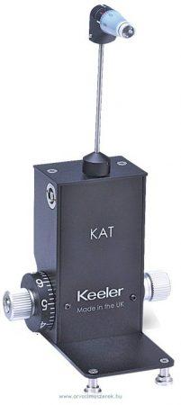 KAT T - KEELER applanációs tonométer - tálcás kivitel