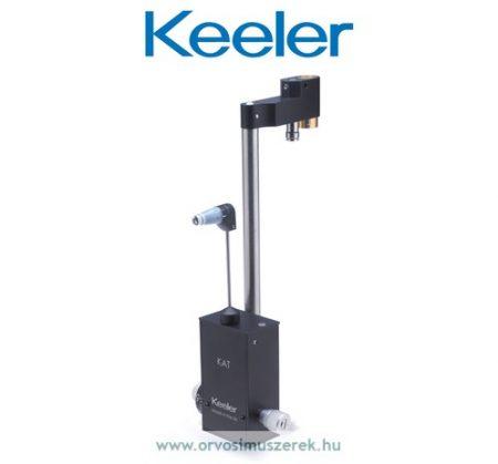 KAT R - KEELER applanációs tonométer - karos kivitel