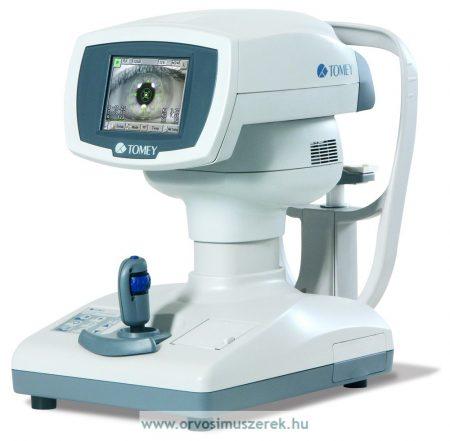 TOMEY RC-5000 Automata Refrakto-Keratométer 3D szemkövetéssel