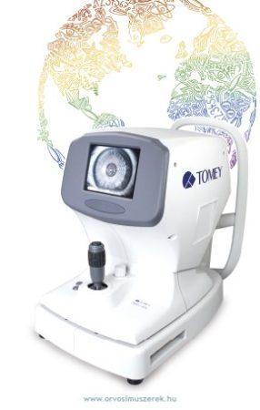 TOMEY TMS4 4N Automata Kornea-Topográfiás rendszer