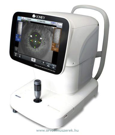 TOMEY EM-4000 Spekulár mikroszkóp / Endotél sejtszámláló