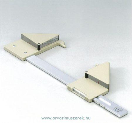 Hertel Exoftalmométer