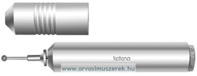 KATENA K2-4913  PTERYGIUM BURR 3.5MM W/CHUCK