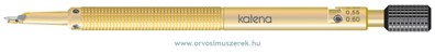 KATENA K2-6519  LRI STEP KNIFE THREE DEPTHS