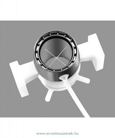 KATENA K20-2060 Barron Vákum Trepán 8,5mm