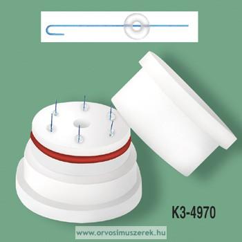 KATENA K20-3892  IRIS RETRACTOR SETS (BX/5)