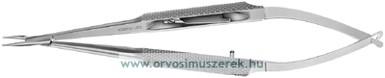 KATENA K6-3750  ANIS NEEDLE HOLDER STR W/L