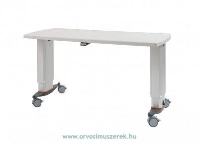 szemészeti asztal