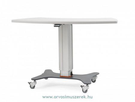 MDT MD-V Elektromos V-alakú asztal 2 műszer számára