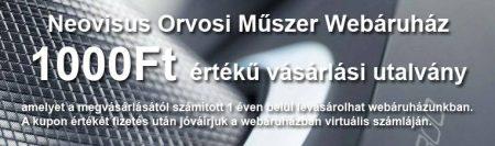 NEOVISUS PLUS Vásárlási Utalvány 1000 Ft értékben