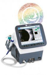 Műlencse tervező - ultrahang biométer