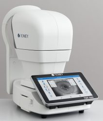 Non-contact tonometer