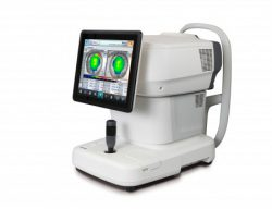 Refrakto-keratométer, refraktométer