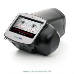Hordozható refraktométer